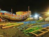 Gambar sampul Kora-Kora, Kapal Perang Kebanggaan Ternate yang Usir Portugis dari Maluku
