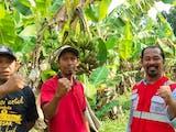 Gambar sampul Luthfi Kurnia, Motor Relawan yang Sediakan Makanan untuk Nakes dan Warga