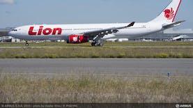 Ketepatan Waktu Lion Air Naik Lagi ke 89,73 Persen