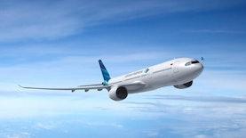 Garuda Indonesia Raih Penghargaan Maskapai Pilihan Terbaik di Asia versi TripAdvisor