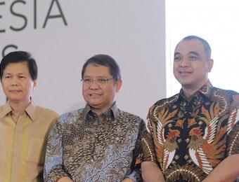 Indonesia Writers Festival 2019 Ajak Generasi Milenial untuk Aktif Menulis