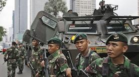 Top 25 Militer Dunia dan Alutsistanya