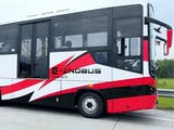 Siap Dipasarkan, PT INKA Uji Coba Bus Listrik E-Inobus
