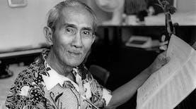Zubir Said, Orang Indonesia di Balik Lagu Kebangsaan Singapura