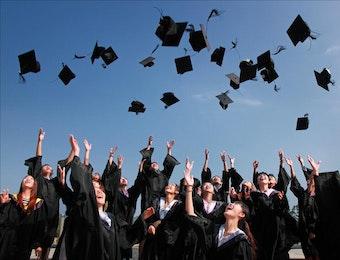 6 Universitas ini Mencetak Lulusan Paling Mudah Dipekerjakan