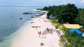 Anak-anak di Morotai Ini Belajar Wisata Berkelanjutan