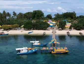 Ujung Pelangi di Timur Indonesia