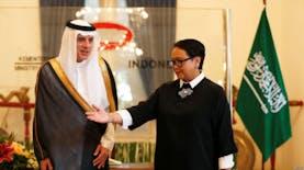 Indonesia - Arab Saudi Sepakati Kerja Sama Bisnis Rp 2,1 Triliun