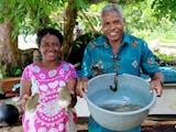Gambar sampul Lembaga Konservasi TNC Turut Dukung Adat Sasi di Papua, Demi Keberlangsungan Lingkungan