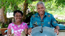 Lembaga Konservasi TNC Turut Dukung Adat Sasi di Papua, Demi Keberlangsungan Lingkungan