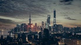 Kalahkan Beijing, Jakarta Punya 158 Pencakar Langit
