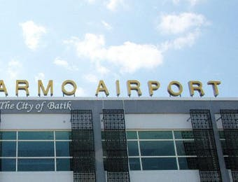 Kabar Gembira! Mulai 3 Mei, Bandara Adi Soemarmo Buka Rute Penerbangan ke Jeddah