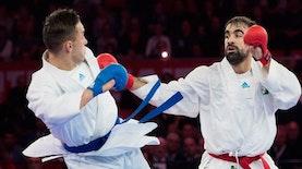 Fauzan Noor, Anak Bangsa yang Raih Juara Dunia Karate di Ceko