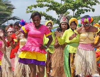 Adik Papuaku, Yuk Bersama Menggapai Mimpi
