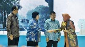 Inilah Wilayah Terbersih di Indonesia Periode 2017-2018 Lalu