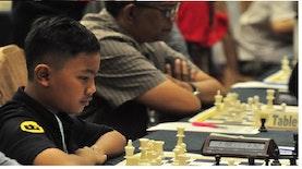 United Tractors Inspiring Youth Memulai Langkah Mencetak Grandmaster