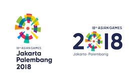 """Pesan """"Kehebatan Indonesia"""" di Logo Baru Asian Games 2018"""