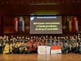 Gambar sampul PSM IPB Agria Swara Raih Juara I Kategori Mixed Choir di Swiss