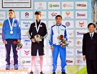 Dua Petinju Indonesia akan Melaju di Kejuaraan Internasional!