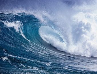 Ubah Air Laut Jadi Air Tawar, Bisakah? Di Lamongan, Bisa