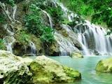 Gambar sampul Pesona Keindahan Air Terjun Lapopu di Sumba