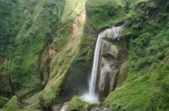 Ekositisme Curug di Sukabumi (Bagian 1)