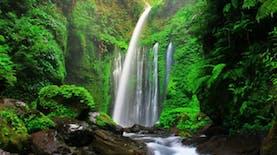 Ekositisme Curug di Sukabumi (Bagian 2)