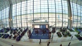 Airlines - Airports - Authorities untuk 20 Juta Wisawatan Mancanegara