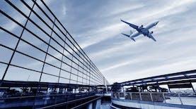 Foto: Bandara Paling Baru yang Keren di Pulau Kalimantan Hampir Jadi