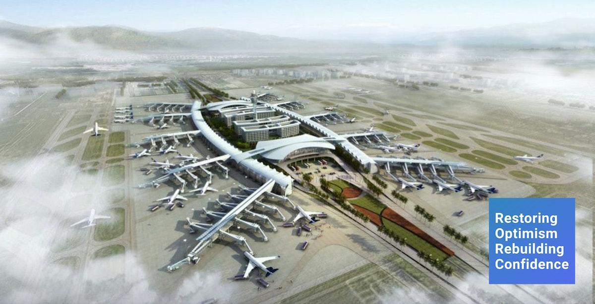Surprise! Bandara di Indonesia ini Dinobatkan Paling Tepat ...