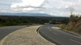 Akhirnya, Seksi Ketiga Jalan Tol Surabaya – Mojokerto siap Beroperasi