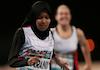 Atlet Para Atletik Indonesia Pecahkan Rekor Dunia