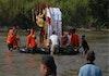 """Tradisi """"Asrah Batin"""" Desa Karanglangu dan Desa Ngombak"""