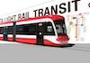 Jakarta Bersiaplah! Rangkaian Kereta LRT dari Korea Selatan Segera Tiba di Jakarta