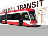 Gambar sampul Jakarta Bersiaplah! Rangkaian Kereta LRT dari Korea Selatan Segera Tiba di Jakarta