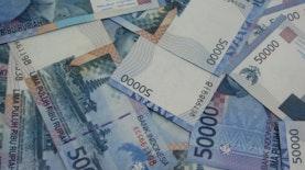 Ada Uang Rp.50.000 di Poster Film Hollywood