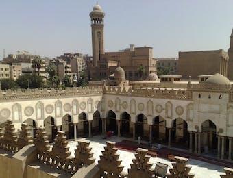Bahasa Indonesia Resmi jadi Bahasa Kedua di Universitas Terkenal di Kairo Ini
