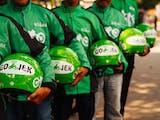 Go-jek akan Akuisisi Bisnis Perusahaan Raksasa Tiongkok yang Beroperasi di Indonesia?