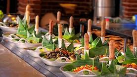 5 Makanan Nasional Diresmikan Oleh Kemenpar