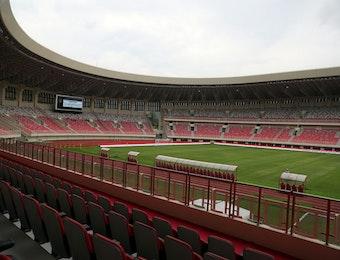 5 Stadion di Indonesia yang Bisa Menggelar Piala Dunia