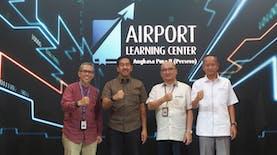 Airport Learning Center Pertama di Indonesia Telah Dibuka