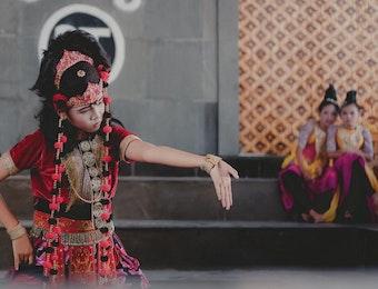 Festival Panji Diikuti oleh Negara ASEAN