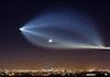 Cahaya Raksasa di Langit California, dan Mimpi Besar Indonesia