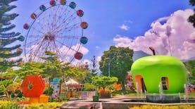 Kota Wisata di Jawa Timur Ini Dipercaya Melaksanakan Kejuaraan Dunia Paralayang 2018!