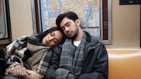 """""""Critical Eleven"""" Sabet 3 Penghargaan Tingkat Asia"""