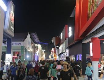 Nikmati Keseruan Wahana Permainan di Jakarta Fair 2019!