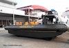 TNI AL Punya Kapal Amfibi Transformers Pertama di Asia, Karya Anak Bangsa