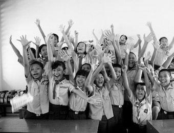 Gigih Kenalkan Sains, Ini Dia Pesan Sang Ilmuwan Wanita Indonesia untuk Anak-Anak Indonesia...