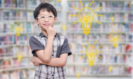 Biar Anak Anda Sukses di Sekolah & di Kehidupan, Ini 3 Tipsnya