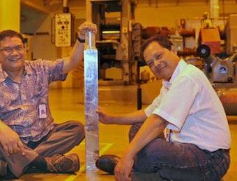 Anak Bangsa Penemu Teknologi Kontainer Nuklir